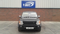 Land Rover Discovery TDV6 XS A in Armagh
