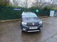 Dacia Sandero STEPWAY AMBIANCE in Armagh