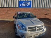 Dodge Caliber CALIBERSXTSPORTD in Armagh