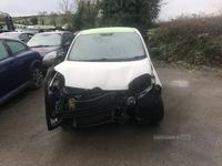 Fiat Panda POP in Down