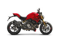Ducati Monster 1200s in Antrim