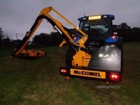 McConnell PA5600 HEDGECUTTER in Tyrone