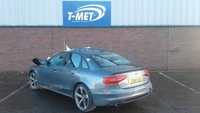 Audi A4 S LINE BLACK EDIT TDI in Armagh
