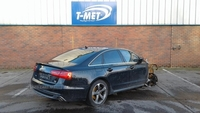 Audi A6 S LINE TDI QUATTRO AUT in Armagh