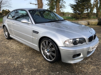 2002 Bmw M3 3 2 338 Bhp Read Expert Review Write A