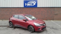 Renault Clio 1.5 dCi 90 Dynamique S Nav 5dr Auto in Armagh