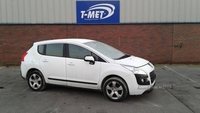 Peugeot 3008 1.6 e-HDi 115 Active II 5dr EGC in Armagh