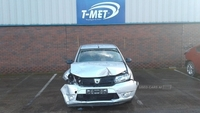 Dacia Sandero 1.2 16V 75 Ambiance 5dr in Armagh