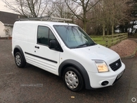 5224b47dfc Ford Transit Connect Low Roof Van Trend TDCi 90ps in Armagh