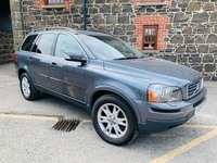 Volvo XC90 2.4 D5 SE 5dr Geartronic in Derry / Londonderry