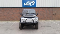 Land Rover Defender Hard Top Td5 in Armagh