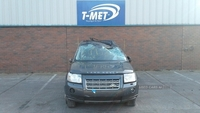Land Rover Freelander 2.2 Td4 HSE 5dr Auto in Armagh