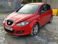 Seat Altea 1.9 TDi Reference Sport 5dr in Derry / Londonderry