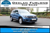 Volkswagen Tiguan 2.0 TDi BlueMotion Tech Match 5dr [2WD] in Down