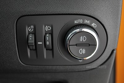Vauxhall Crossland X 1.5 Turbo D ecoTec [102] Elite 5dr [Start Stop] in Derry / Londonderry