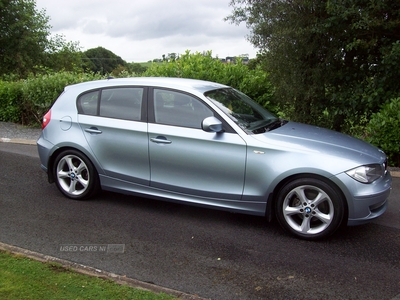 BMW 1 Series 116d Sport 5dr in Tyrone