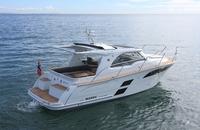Marex 310SC Sun Cruiser in Fermanagh