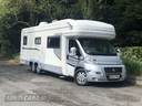 Auto-Trail Frontier Chieftain