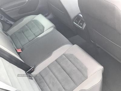 Volkswagen Golf 1.6 TDI GT **ONLY 2500 MILES** in Down