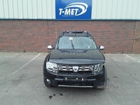 Dacia Duster 1.5 dCi 110 Laureate 5dr in Armagh