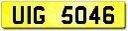 UIG 5046 in Fermanagh