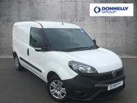 Fiat Doblo 1.3 Multijet 16V 95 Van in Antrim