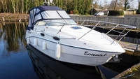 Sealine S-Series S25 SPORT 170HP VOLVO KAD32 TURBO/SUPERCHARGED in Down