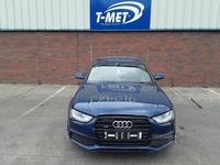 Audi A4 2.0 TDI 177 Quattro Black Edition 4dr S Tronic in Armagh