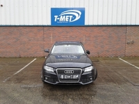 Audi A4 2.0 TDI 143 SE 4dr in Armagh