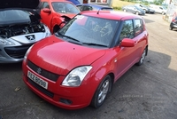 Suzuki Swift 1.5 GLX 5dr in Derry / Londonderry