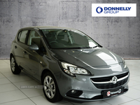 Vauxhall Corsa 1.4 Energy 5dr [AC] in Derry / Londonderry