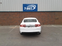 Jaguar XF 2.2d [163] SE Business 4dr Auto in Armagh