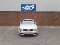 Audi TT 1.8 T Quattro 2dr [225] in Armagh
