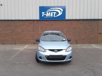 Mazda 2 1.4D TS 3dr in Armagh