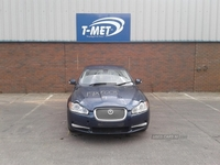 Jaguar XF 2.7d Premium Luxury 4dr Auto in Armagh