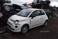 Fiat 500 500 in Derry / Londonderry