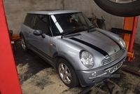 MINI Hatch 1.6 One 3dr in Derry / Londonderry