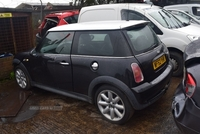 MINI Hatch 1.6 Cooper 3dr in Derry / Londonderry