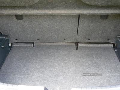 Toyota Yaris 1.33 VVT-i Icon 5dr. CAMERA.FULL SERVICE HISTORY. in Fermanagh