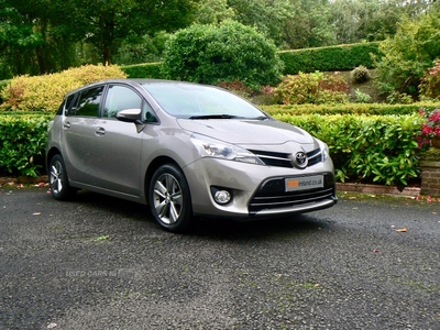 Toyota Verso TREND D-4D in Fermanagh
