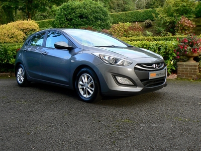 Hyundai i30 ACTIVE in Fermanagh