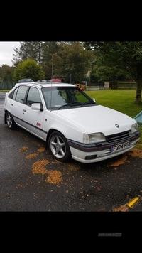 Vauxhall Astra SRI in Antrim