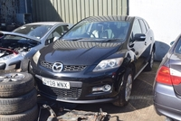 Mazda CX-7 in Derry / Londonderry