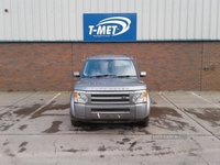 Land Rover Discovery MWB AUTO in Armagh