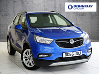 Vauxhall Mokka X 1.6CDTi Active 5dr in Derry / Londonderry