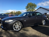 BMW 5 Series M SPORT in Antrim
