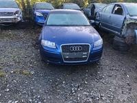 Audi A3 FSI in Down