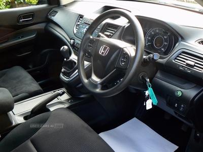 Honda CR-V S I-DTEC 4X2 in Fermanagh