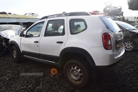 Dacia Duster ACCESS 4X2 in Derry / Londonderry