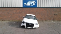 Audi A1 S LINE TFSI in Armagh